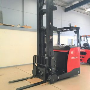 J Series 1.6 Ton Electric HangCha Forklift