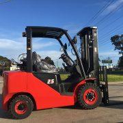 2.5 Ton Forklift