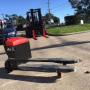 1.5 Ton Electric Pallet Truck