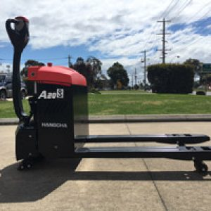 2.0 T Electric Pallet Truck
