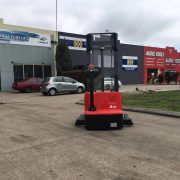1.2 Ton Electric Stacker