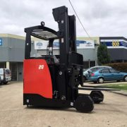 2 Tonne A Series Reach Truck