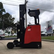 2.00 Tonne A Series Reach Truck