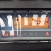 6 tonne dual fuel forklift