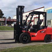 3.8 Tonne Diesel Engine Forklift