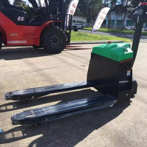 1.5 Ton Electric Pallet Truck li-ion