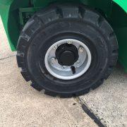 2.5 Ton Li-ion Forklift