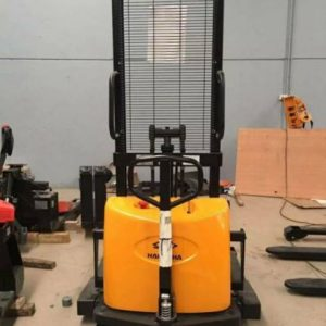 1 Ton Electric Pallet Stacker