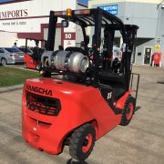 2.5 Ton LPG Forklift