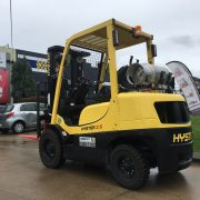 used hyster 2.5 Ton Forklift