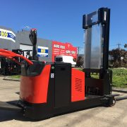 2 Ton Electric Side Shift Stacker