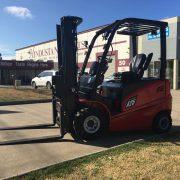 Hangcha 2.5 Ton Electric Forklift