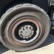 Used Crown 1.8 Ton LPG Forklift