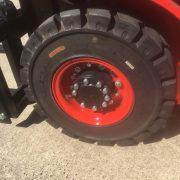 1.8 Ton Diesel Forklift