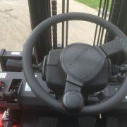 7.00 Ton X Series Dual Fuel Forklift