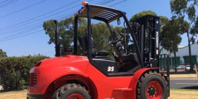 Best Price Forklifts for Sale Melbourne