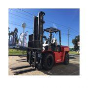 7 Ton Diesel Forklift