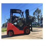 1.8 Ton Dual Fuel Forklift