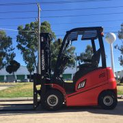 1.8 Tonne Electric Forklifts
