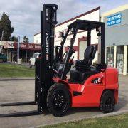 3.8 Ton Diesel Forklift