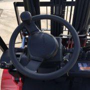 3.8 Tonne Diesel Hangcha Forklift