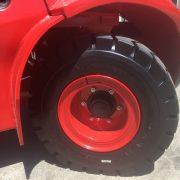 Hangcha 2.5 Ton 2WD Rough Terrain Forklift