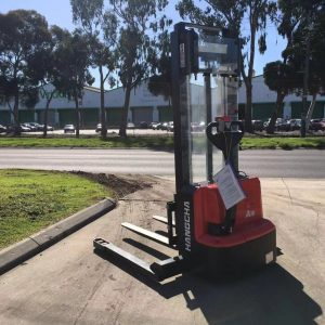 1 Ton Electric Stacker