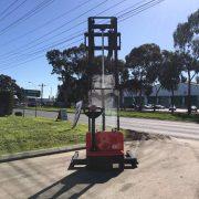 1 Ton Electric Stacker
