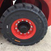 2.5 Ton Diesel Forklift