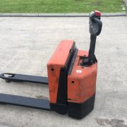 Used 1.8 Ton BT Electric Pallet Truck