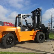 Hangcha 10 Ton diseal Forklift