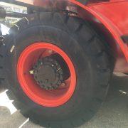 7 Ton X Series Diesel Forklift