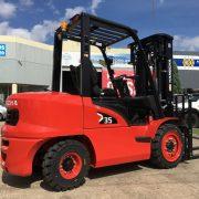 3.5 Ton X Series Diesel Forklift