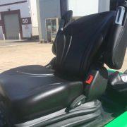 1.8 Ton 3 Wheel Li-ion Forklift