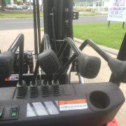 4.5 Ton Dual Fuel Forklift