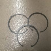 Circlips for holes 150